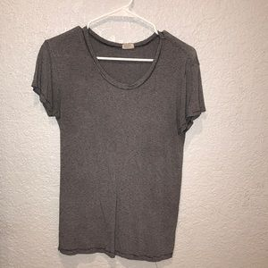 brandy Melville striped comfy tee